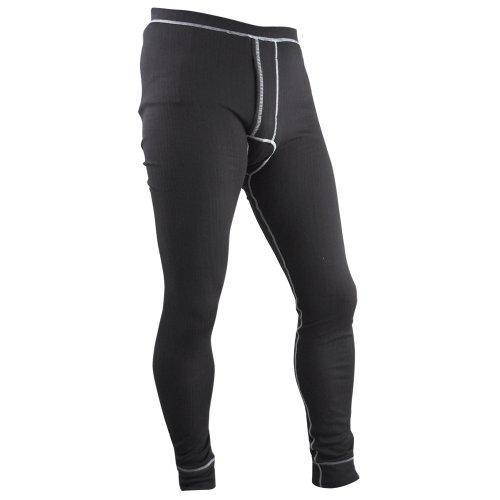 Roleff Racewear 3003 Funktionsunterwäsche Hose, Größe: M, Schwarz
