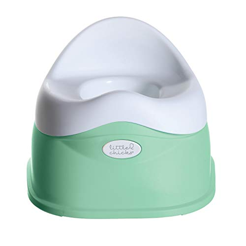 Little Chicks Easy-Clean Potty Training Chair