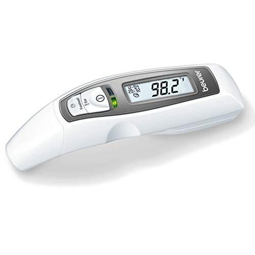 termómetro digital de la marca Beurer