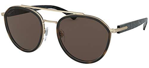 Bvlgari BV5051, 205273, 55 - Gafas de sol para hombre
