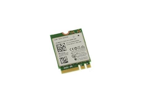 Dell Intel Wireless - AC 8260 Dual Band WLAN WiFi 802.11 ac/a/b/g/n + Bluetooth 4.0 M.2 Card - 8XG1T