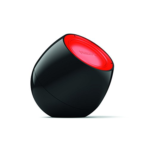 Philips Lampe LivingColors SoundLight Noir