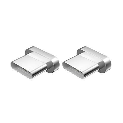 Agregue el Conector USB-C Compatible con el Cable magnético