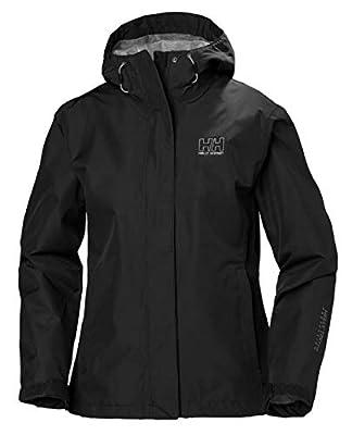 Helly Hansen Women's Seven J Waterproof Jacket