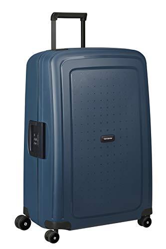 Samsonite S'cure Eco - Maleta para equipaje (tamaño L, 75 cm, 102 L)