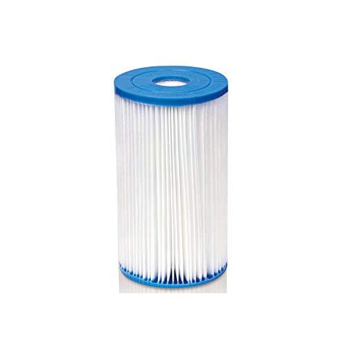 Intex 59905/29005 Cartuccia filtro grande, tipo B, 1 pezzo