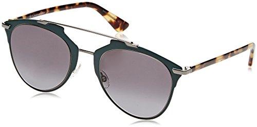 Dior Damen Diorreflected Hd Pvz 52 Sonnenbrille, Grün (Lthvna/Grey)