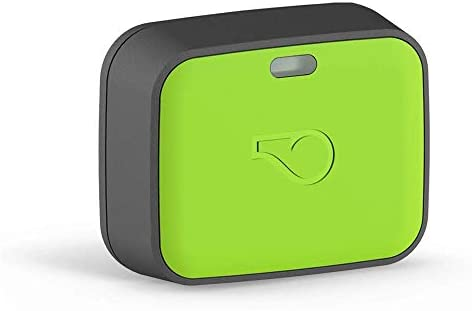 Whistle GO Explore Ultimate Health Location Tracker for Pets Waterproof GPS Pet Tracker Built product image