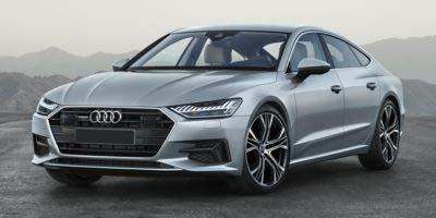 2019 Audi A7 Quattro Premium, 55 TFSI quattro ...