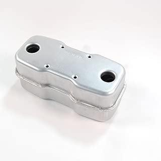 MTD Replacement Part Dual Inlet Muffler