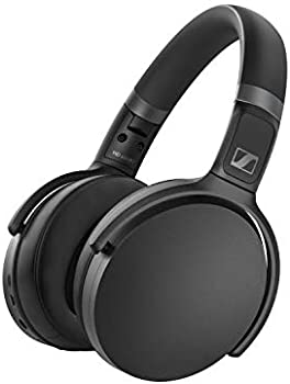 Sennheiser HD 450BT Bluetooth 5.0 Headphone