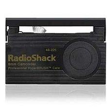 RadioShack 8mm Video Cleaning Cassette