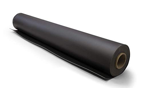 soundsulate 1 lb Mass Loaded Vinyl MLV, Soundproofing Barrier 4' x 25' (100 sf) click for ADDITIONAL OPTIONS