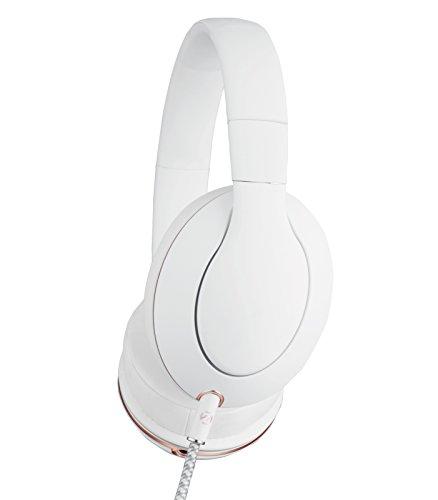 グッドスマイルカンパニー DoubleZero ヘッドホン 00-001W ホワイト 中