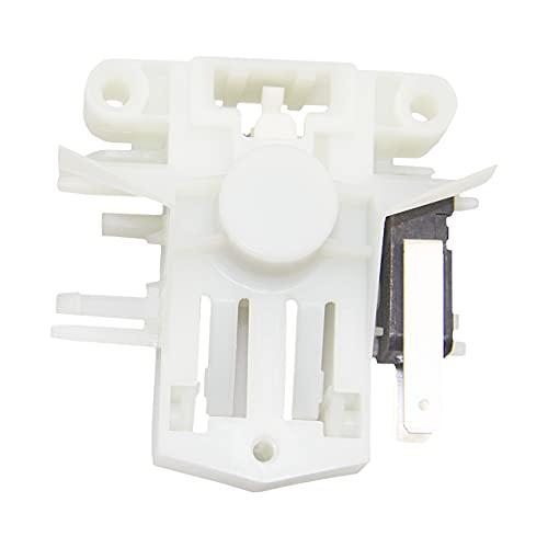 Dishwasher Door Switch Latch Fits DD81-02132A for Samsung...