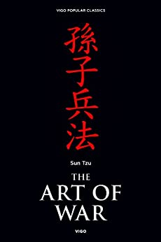 The Art of War by [Sun Tzu, Lionel Giles]