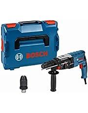 Bosch Professional GBH 2-28 F Boorhamer (SDS Plus Snelwisselboorhouder, 880 W, Snelspanboorhouder: 13 mm, Boordiameter tot 28 mm, in L-Boxx)