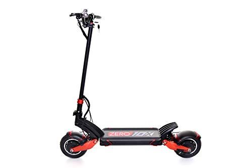 Zero Elektro Scooter Z10X - 23A-52V