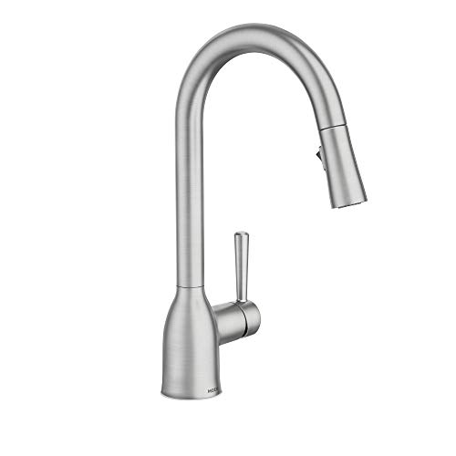 Best pull down kitchen faucet