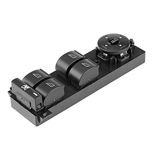 CMEI Interruptor de Control Maestro de Ventana eléctrica Adecuado para Ford Focus 2005-2007 3M512K021AB Coche Interruptores eléctricos Relés Piezas de Repuesto automáticas