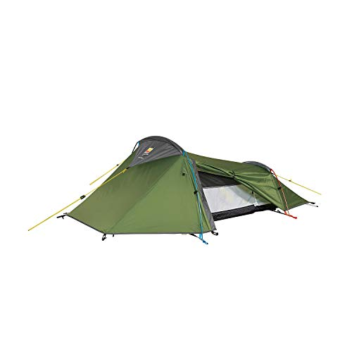 Wild Country Coshee Micro Version 2 Lightweight Tent - 1 Person Green