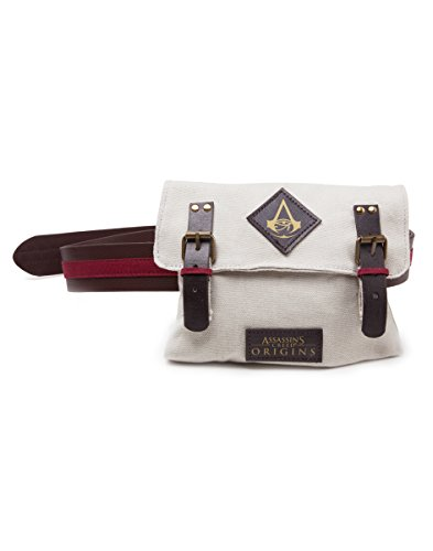 Assassin's Creed Origins - Adjustable Multicolor satchel