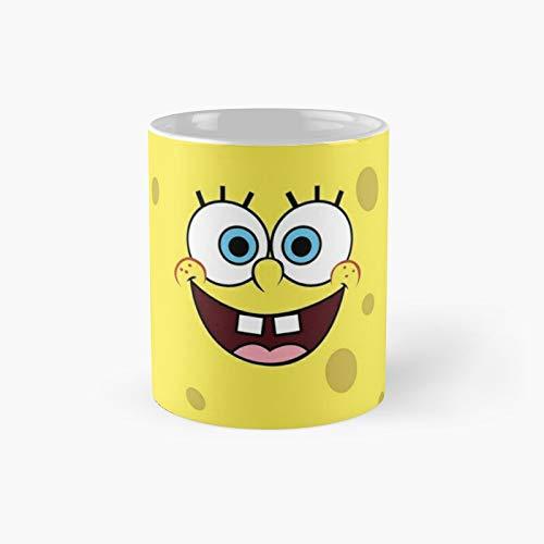 Spongebob Tasse Classic