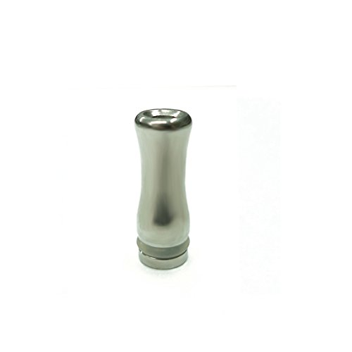 ecig-tools Mundstück Drip Tip, Typ SS6#, für 510 & 901