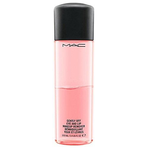 mac makeups MAC Cosmetics Gently Off Eye and Lip Makeup Remover, 3.4 oz