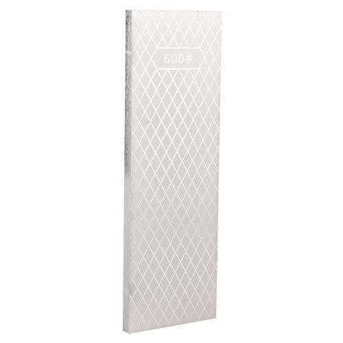 Buena piedra de afilar, los accesorios de cocina de plata sellan el tamaño de partícula liso conveniente con el diamante