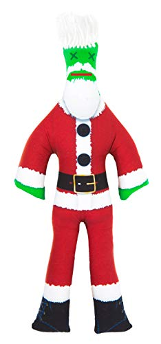 Dammit Doll - Limited Edition - Dammit Santa Grnch - Stress Relief, Gag Gift …