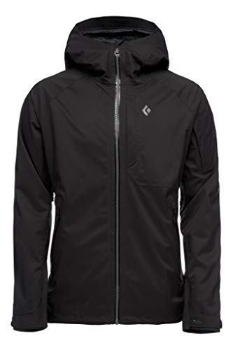Black Diamond Boundary Line Insulated Jacket - Veste Ski Homme