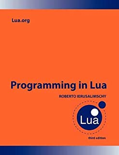 Programming in Lua