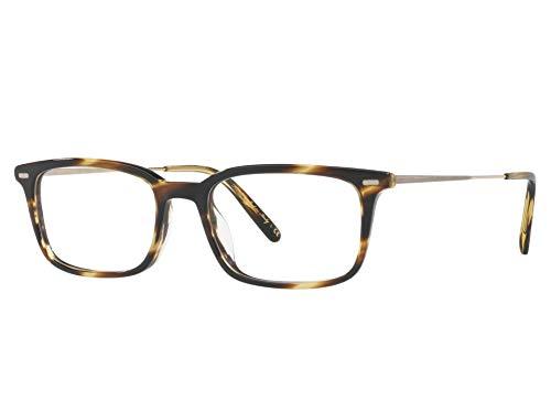 Oliver Peoples - Wexley - 5366U 52 1003 - Eyeglasses (Cocobolo)