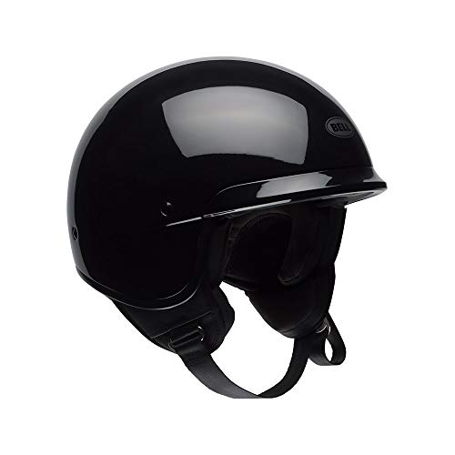 Bell Scout Air, Casco Uomo, Black, M