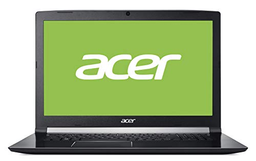 Acer Aspire 7 | A717-72G-7600 - Ordenador portátil 17.3
