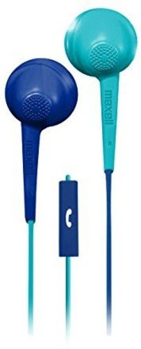 Twist Earbuds with Mic