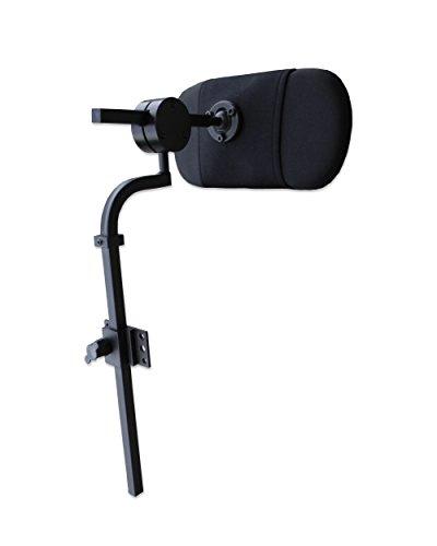 Wheelchair Headrest Support System