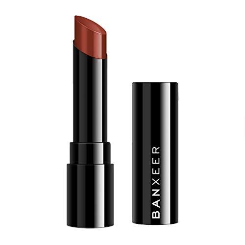 SUGEER Lippenstift 12 Farben Langlebige Moisturizing Non-stick Cup Lipstick Matte Samt Sanft...
