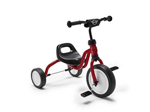 Mini Original Tricycle Dreirad Fahrrad Laufrad Chili Red/rot Kollektion 2018/2020