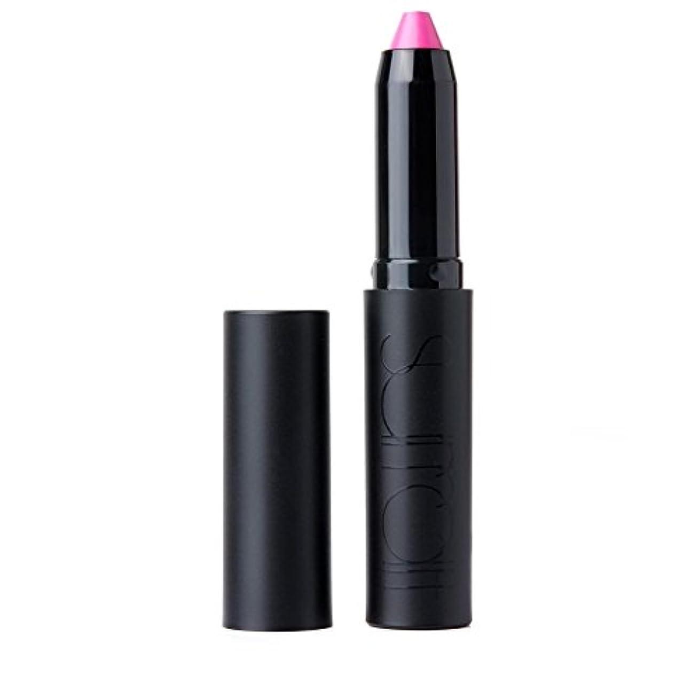 欺麻酔薬羊のSurratt Lip Crayon 8 Valentine - リップクレヨン8バレンタイン [並行輸入品]