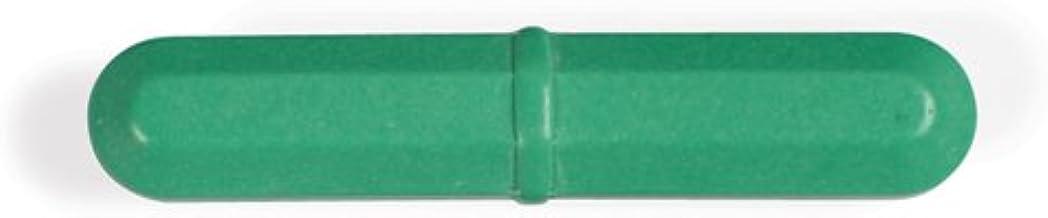 Bel-Art Spinbar Rare Earth Teflon Octagon Magnetic Stirring Bar; 5.10 x 0.95cm, Green (F37102-0238)