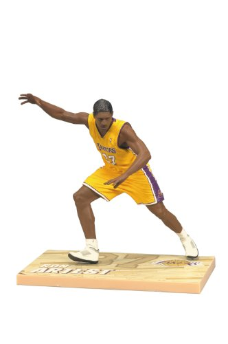 McFarlane Toys NBA Series 18 – Ron Artest Action Figure