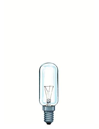 Paulmann Röhrenlampe Größe 4 25W E14 Klar