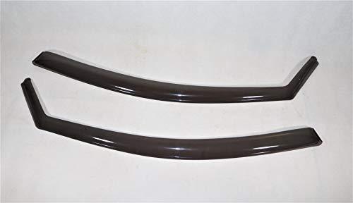 PSA Windabweiser für Peugeot 3008 5008, 2 Stück
