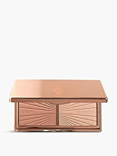 Charlotte Tilbury Filmstar Bronze and Glow Light - Medium Mini Travel Size