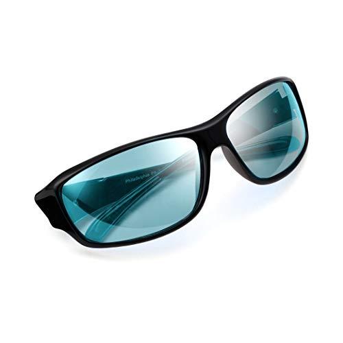 Gafas Daltónicas de Color PILESTONE TP-117 (Tipo A) Gafas Daltónicas de Color - Para todos los tipos daltónicos