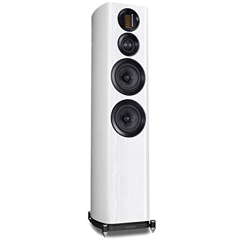 Wharfedale EVO4.4 Floor Standing Speakers