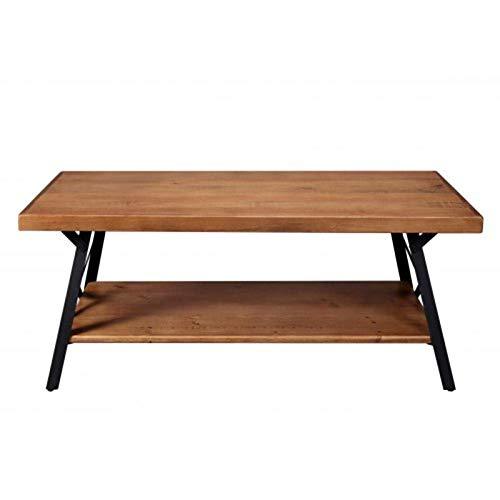 LXH-SH Möbel Kaffee Tee Holztisch Wohnzimmermöbel Tischplatte Material Massivholz Haushaltsprodukte
