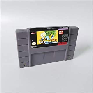 Value-Smart-Toys - Dragon Ball Z - Super Butouden - Action Game Card US Version English Language